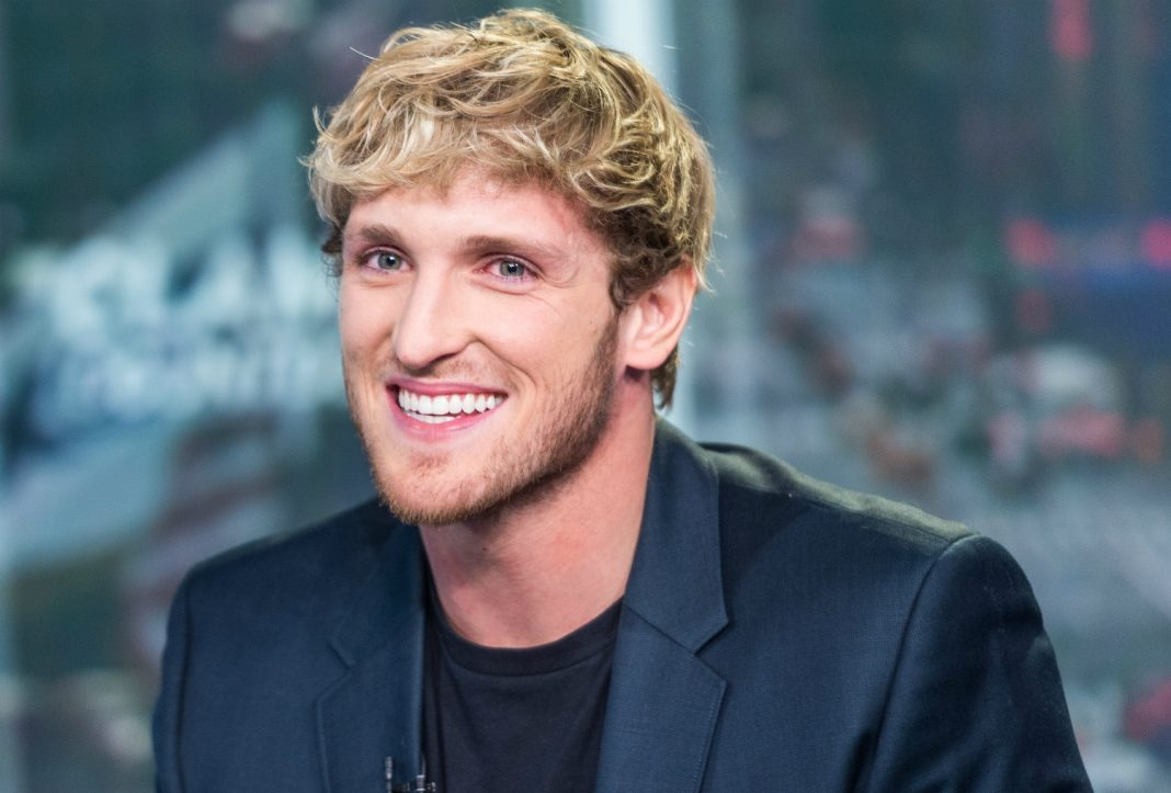 How much money does Logan Paul make? ; Logan Paul's Net worth 3