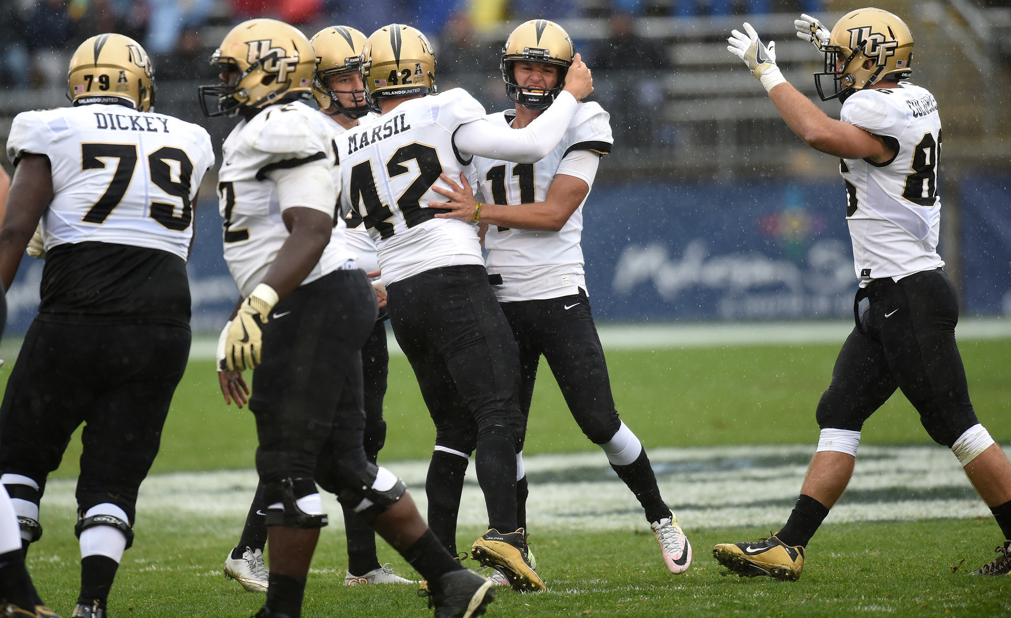 Fans will be allowed to attend UCF Football home opener