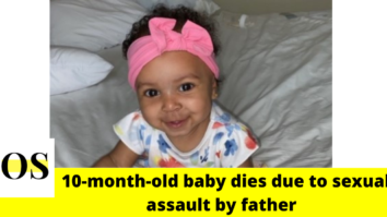 10-month-old daughter dies after being sexually assaulted by father in Montgomery County 6