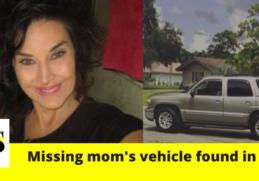 Missing Florida mom Stephanie Hollingsworth's SUV found in pond 6