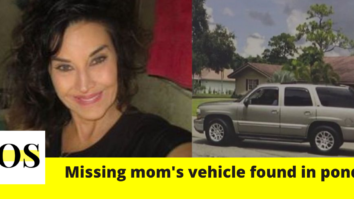 Missing Florida mom Stephanie Hollingsworth's SUV found in pond 6