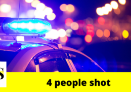 4 people shot in Winter Garden late Thursday 2