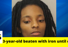 3-year-old boy beaten with tire iron until death in Tallahassee 2