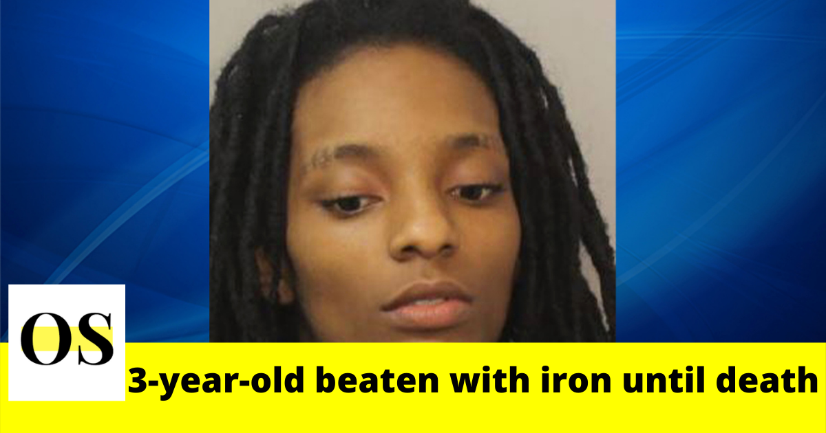 3-year-old boy beaten with tire iron until death in Tallahassee 7