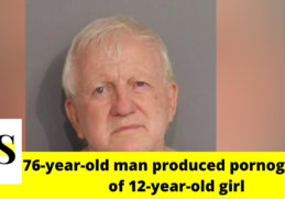 76-year-old Kissimmee man produced pornography of 12-year-old girl 8
