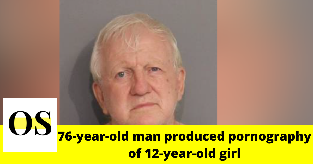 produced pornography of 12-year-old