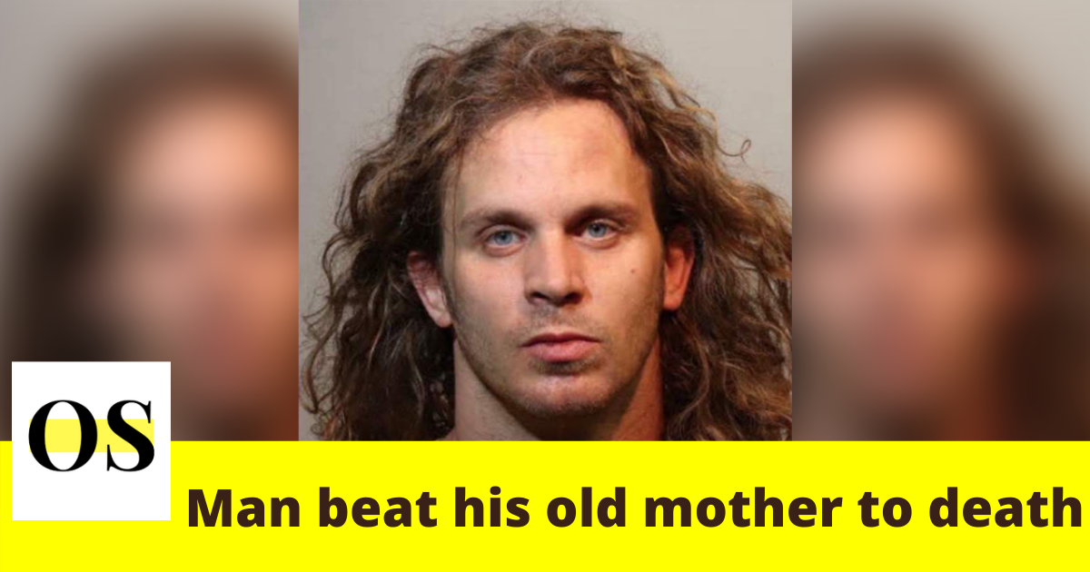37-year-old man beat his 68-year-old mother to death near Stanford 2