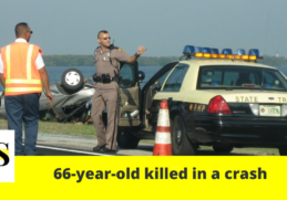 66-year-old man killed in Lake County crash 10