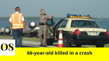 66-year-old man killed in Lake County crash 7