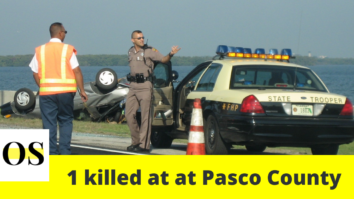 1 killed in targeted shooting at Pasco County park 3