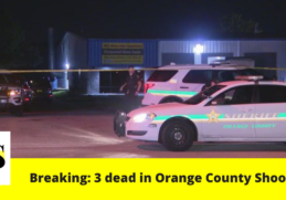 3 dead and 1 injured in shooting at Orange County motorcycle club 6
