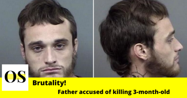 3-month-old son abused and killed by father in Citrus County 4