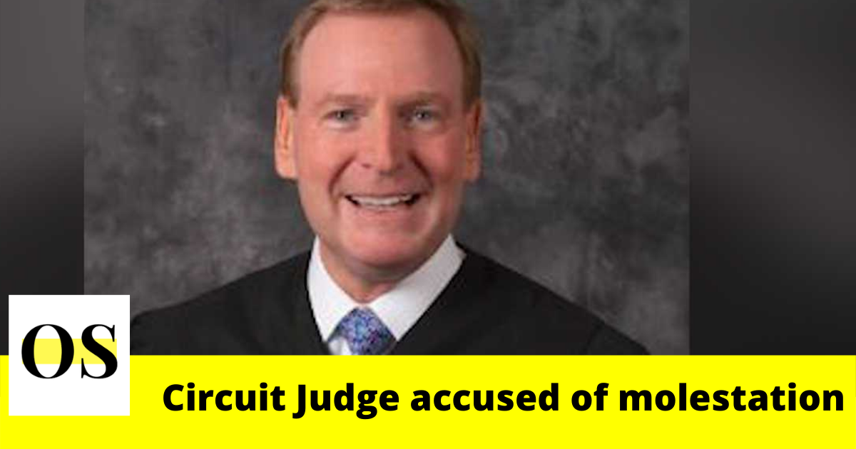 Orange County Circuit judge accused of lewd molestation 2