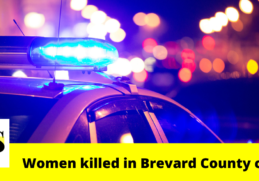 39-year-old Cocoa woman killed in crash in Brevard County 7