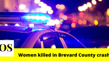 39-year-old Cocoa woman killed in crash in Brevard County 8