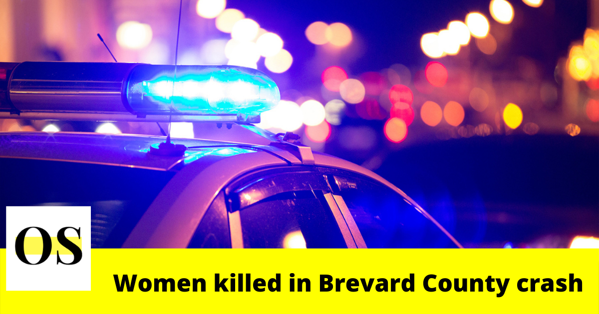 39-year-old Cocoa woman killed in crash in Brevard County 2