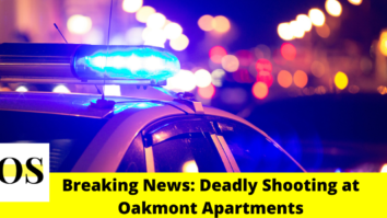 Double shooting at Orlando apartment complex;1 dead, other in critical condition 8