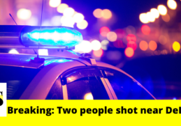 17-year-old and 46-year-old shot near DeLand 11