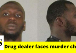 25-year-old accused drug dealer faces murder charge 7