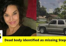 Body found in SUV in a retention pond identified as missing Stephanie Hollingsworth 12