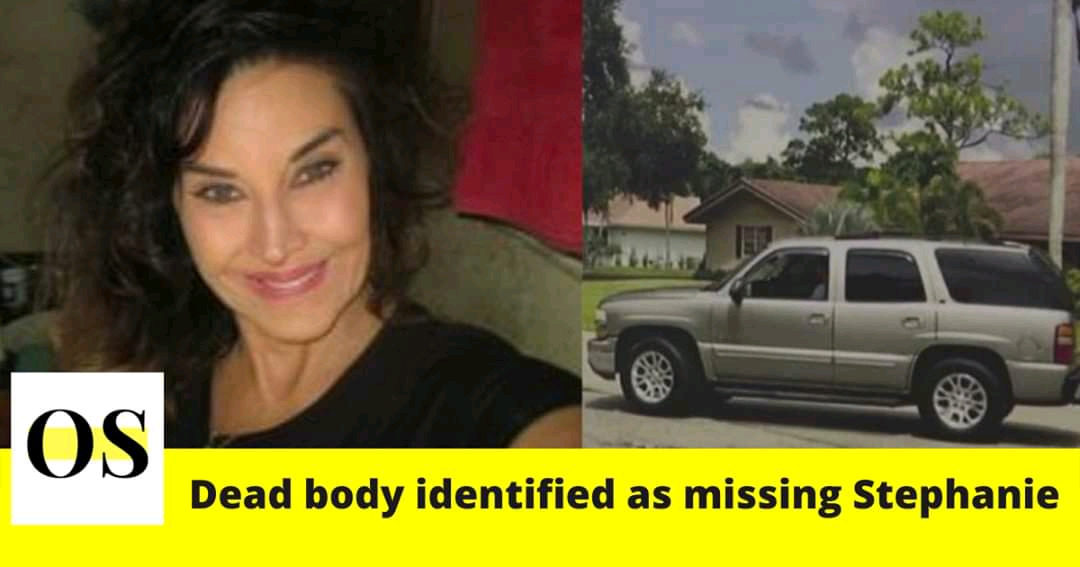 Body found in SUV in a retention pond identified as missing Stephanie Hollingsworth 2