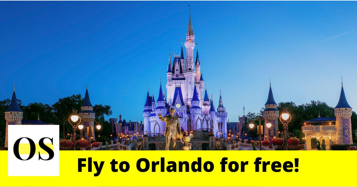 Orlando free