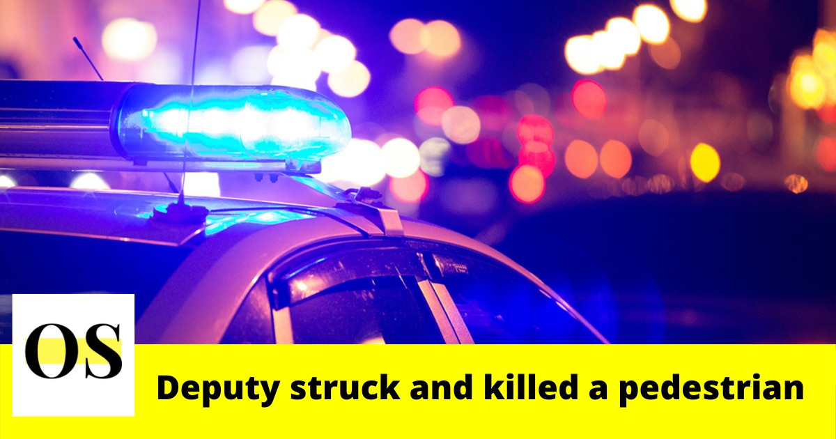 28-year-old woman struck and killed by a deputy in Seminole County 1