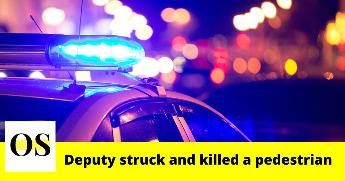 Seminole County deputy struck