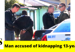 41-year-old man accused of kidnapping 13-year-old teen from Daytona Beach 6