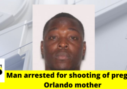 35-year-old man arrested for shooting of pregnant Orlando mother 12