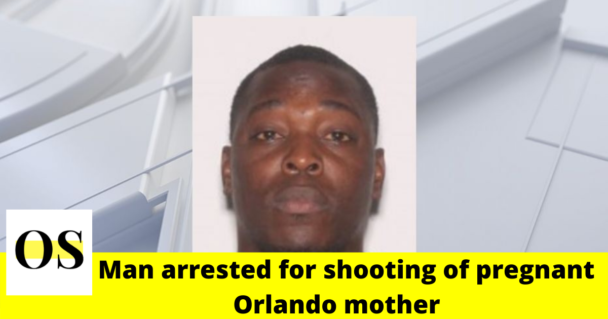35-year-old man arrested for shooting of pregnant Orlando mother 6