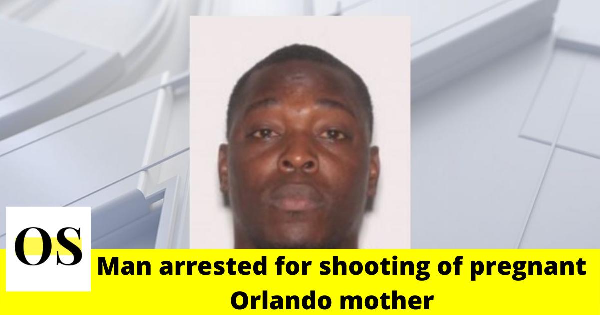 shooting of pregnant Orlando mother