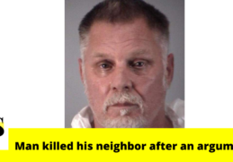 61-year-old man killed his neighbor after an argument in Leesburg 12