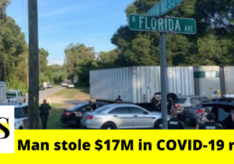 55-year-old man stole $17M in COVID-19 relief, bought houses, luxury cars 13