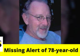 78-year-old man is missing from Dunnellon; last seen on October 4th 8