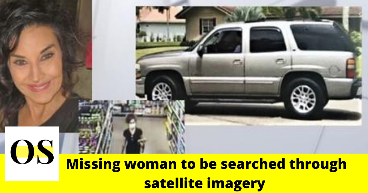 Satellite imagery from space agencies sought in search for missing Belle Isle woman 2