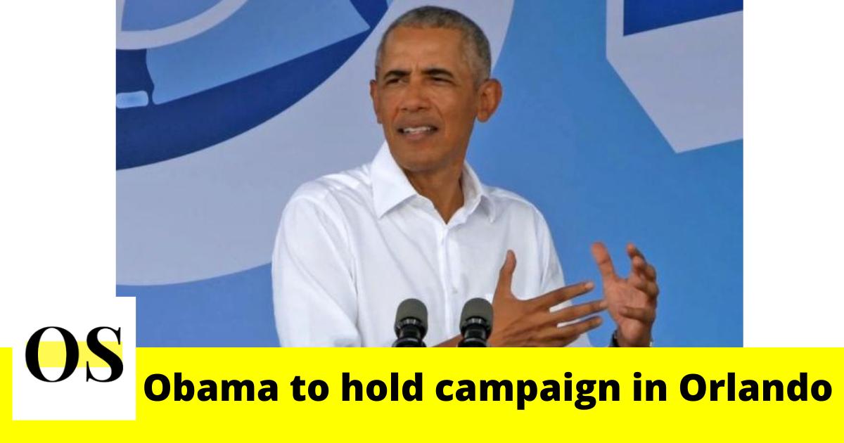 Orlando for Joe Biden