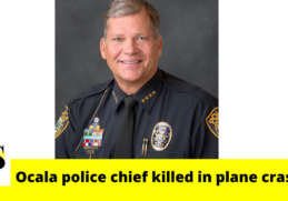 Ocala police chief killed in Marion County plane crash 2