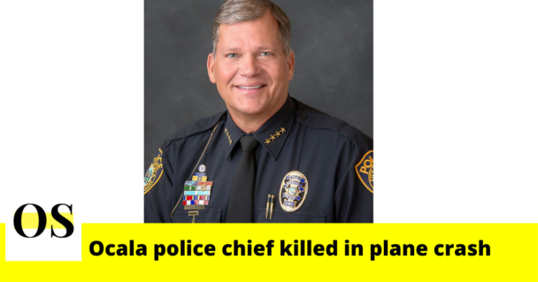 Ocala police chief killed in Marion County plane crash 4