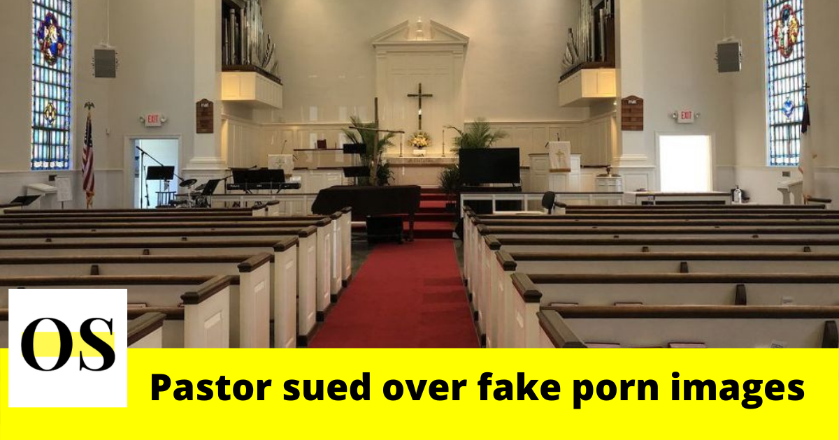 Florida Pastor sued over fake porn images aimed at teenage girl 2