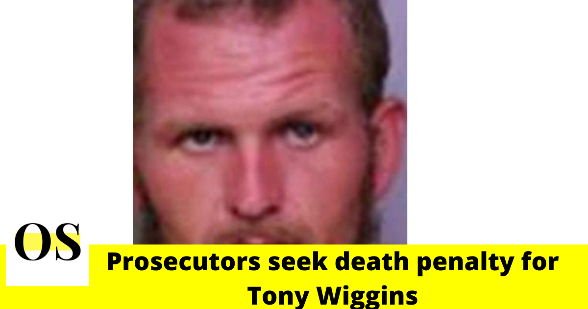 Prosecutors seek death penalty for Wiggins who killed his three friends in Central Florida 1