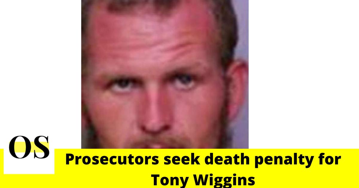 death penalty for Wiggins