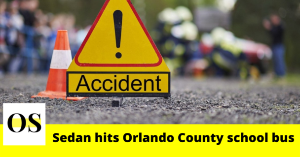 Two children injured by an accident in Orange County 9