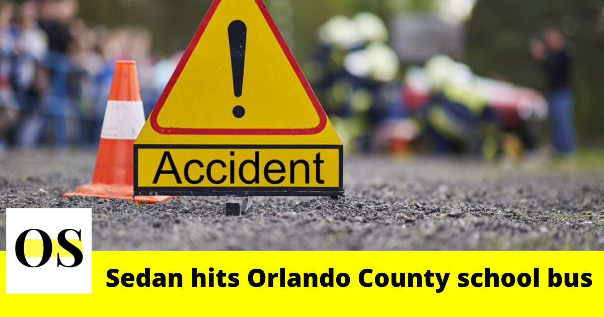 Two children injured by an accident in Orange County 10
