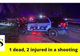 1 dead, 2 injured in a shooting in Green Cove Springs 2