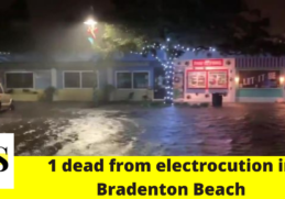 Man dies after being electrocuted in Bradenton Beach home 5