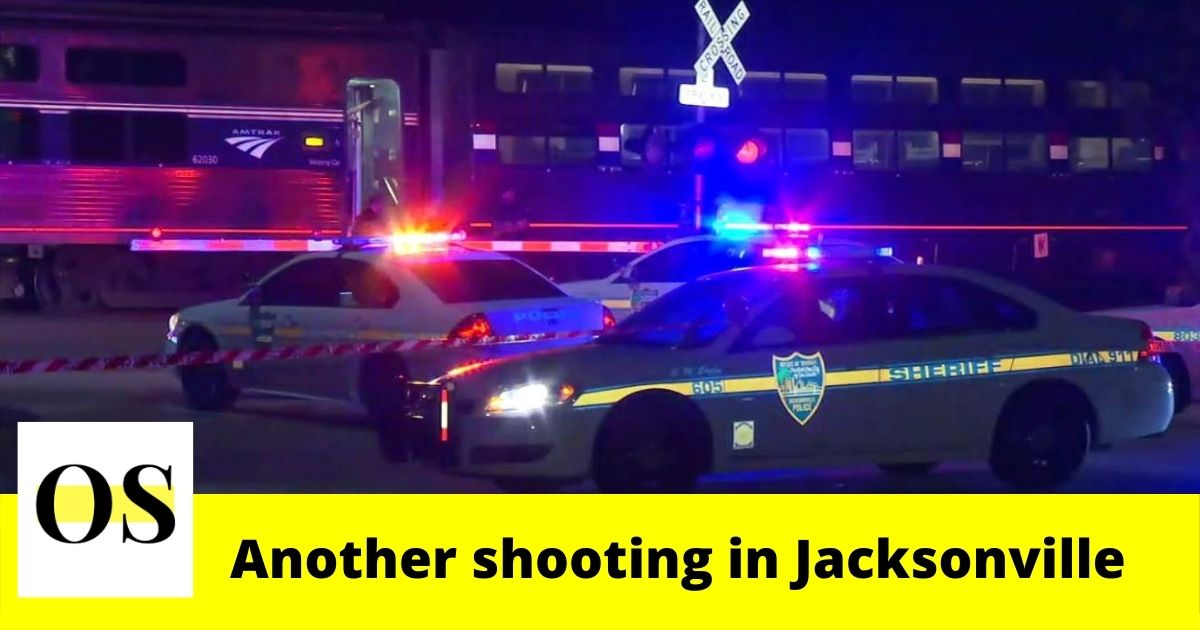Woman shot early Thursday morning in Jacksonville, deputies say 1