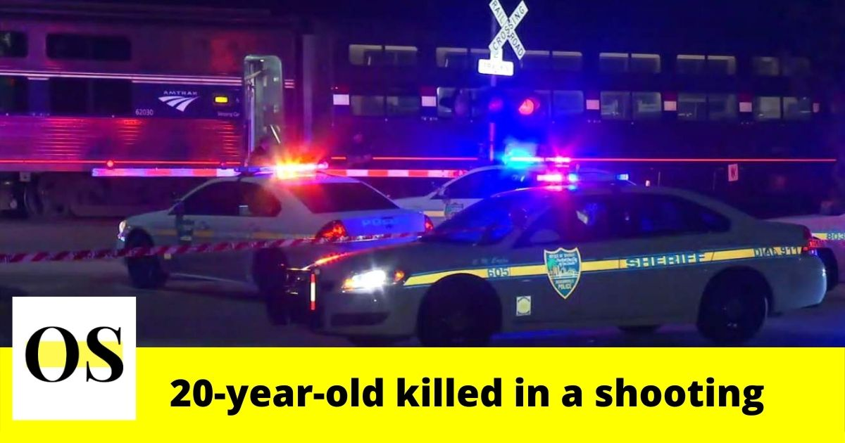 20-year-old shot to death when argument between cars leads to shooting in Jacksonville 7
