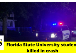 Florida State University student killed in deadly Tallahassee crash 3