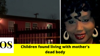 4 children found living with mother's dead body for over a year in Nashville 5